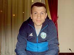 Синяев Денис