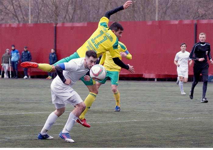 Академия Футбола - Кубань