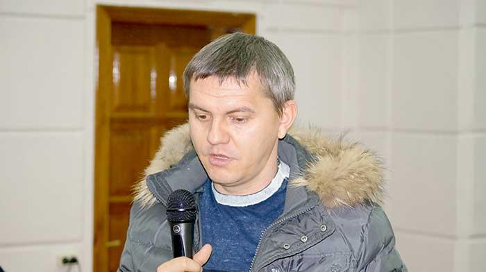 Селин Алексей