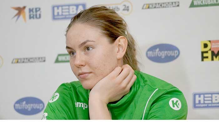 Антонина Скоробогатченко