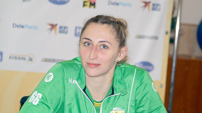 Баркалова Екатерина