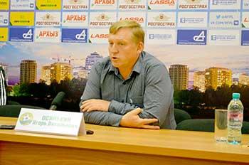 Осинькин Игорь