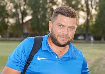 Кайванов Александр