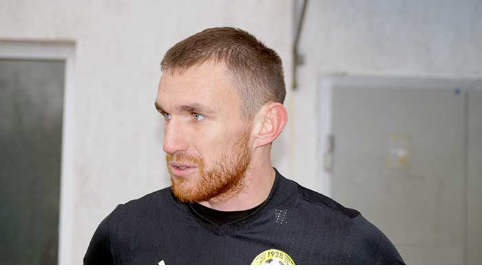 Зайцев Дмитрий