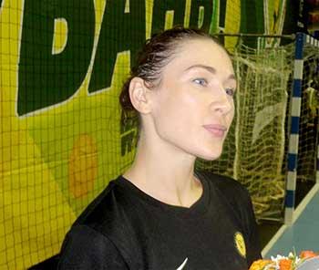 Манагарова Юлия
