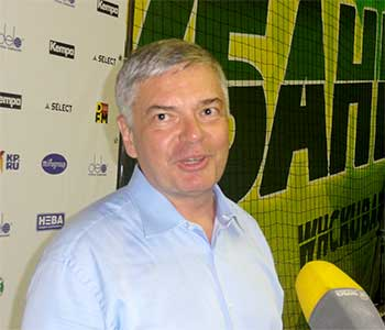 Шишкарев Сергей