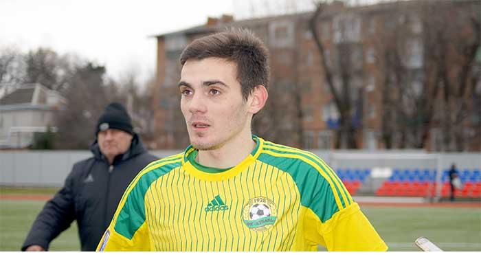Хагуп Дмитрий