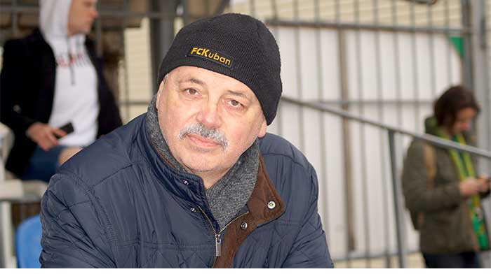 Гайдашёв Игорь