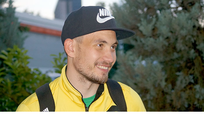 Костенко Николай