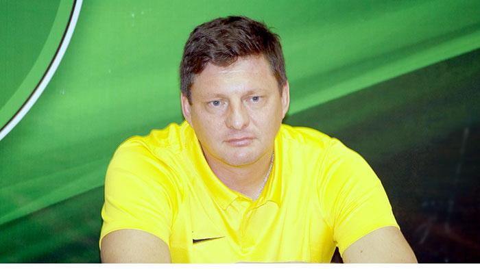 Гордеев Андрей