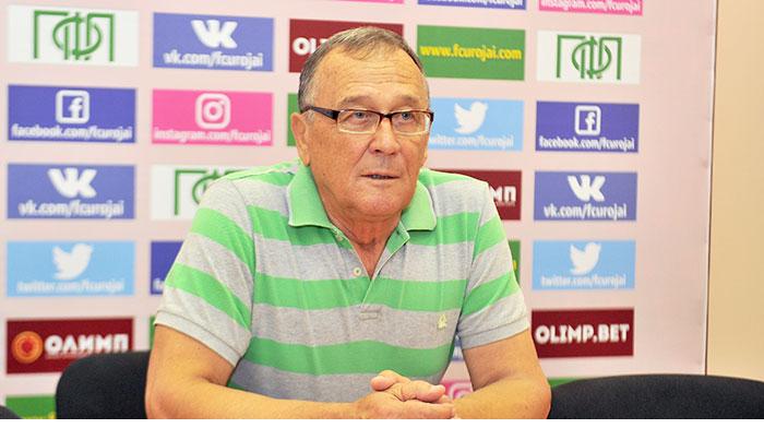 Горохов Валерий