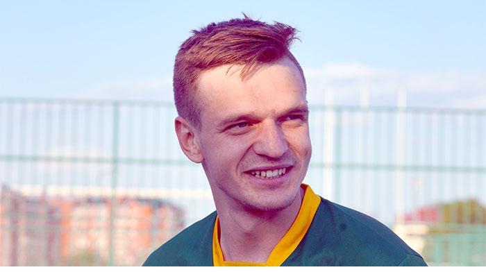Шульгин Алексей