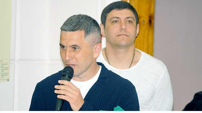 Лысенко Станислав