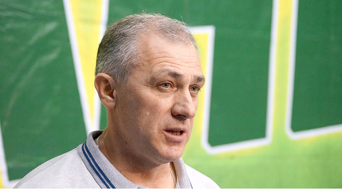 Гумянов Алексей