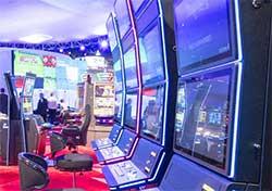Где купить игровые автоматы gaminator в тюмени скачать игровые автоматы 2013 бесплатно