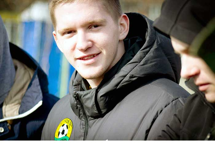 Юрченко Сергей